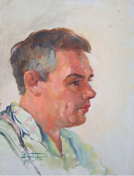 """""""Портрет чоловіка"""""""