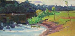 """""""Літо на річці"""""""