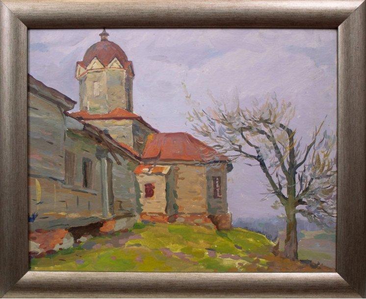 """Стара церква"""