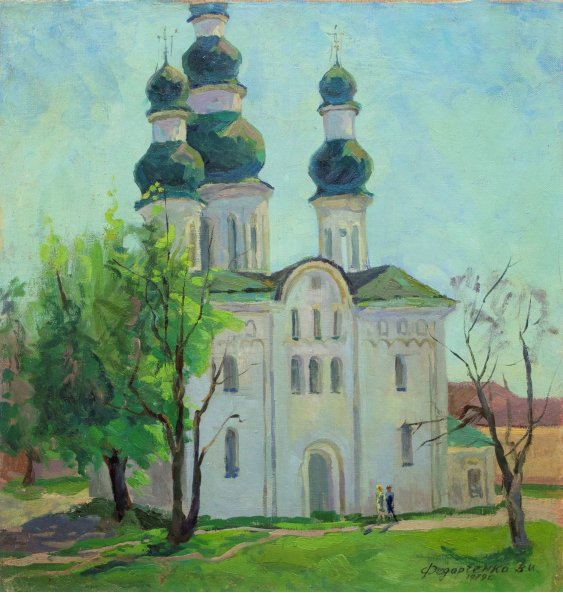 """""""Церковь"""""""