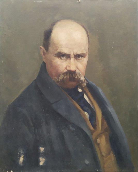 """""""Т.Г. Шевченко"""""""