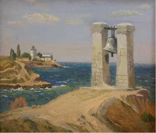 """""""Bell of the sea glory"""""""
