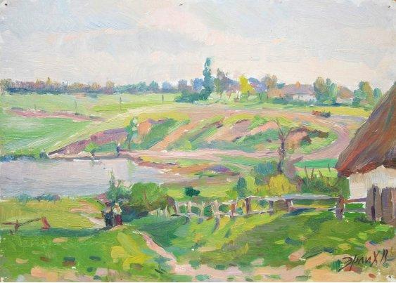 """""""Rural landscape"""""""