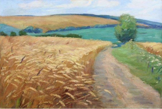 """""""Жито-пшениця"""""""