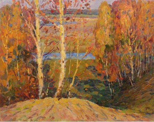 """""""Yellow birch"""""""