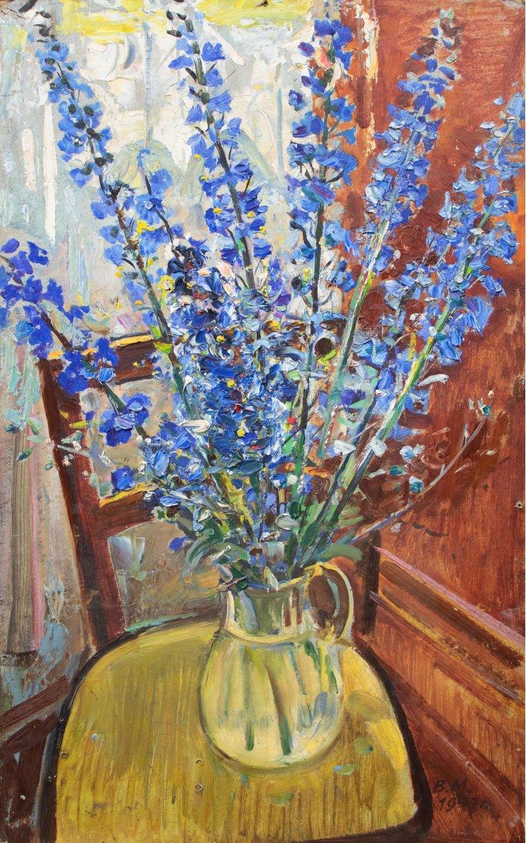 """""""Сині квіти"""""""