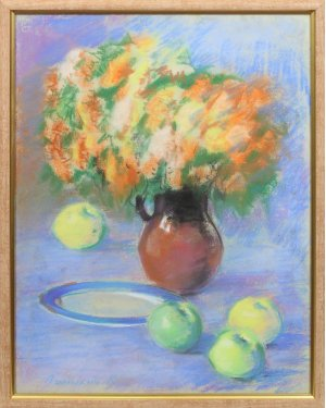 """""""Still life with fruits"""""""