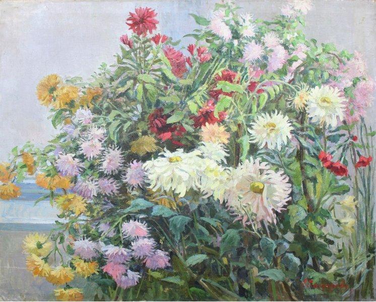 """""""Квіти з саду"""""""