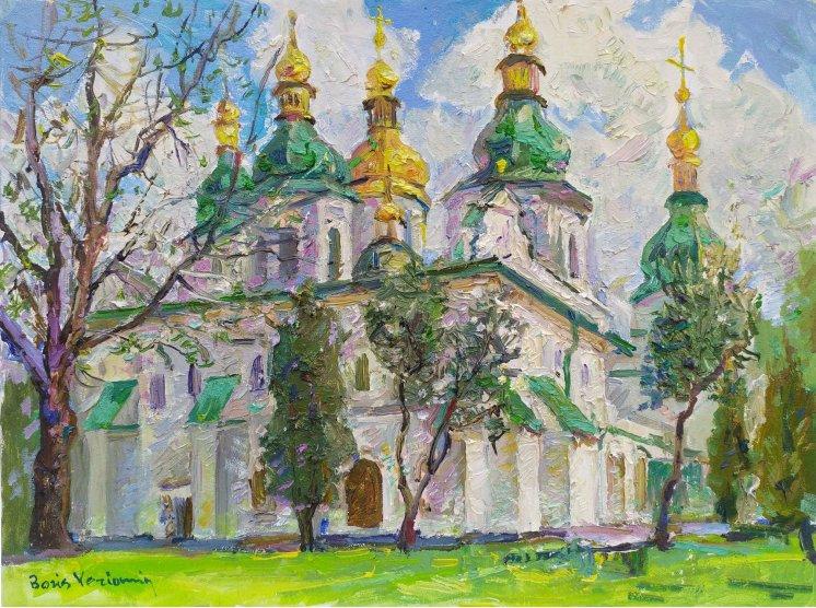 """""""Православний храм"""""""