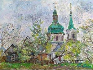 """""""Покровський монастир"""""""