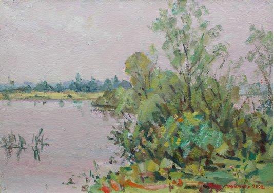 """""""На березі ріки"""""""