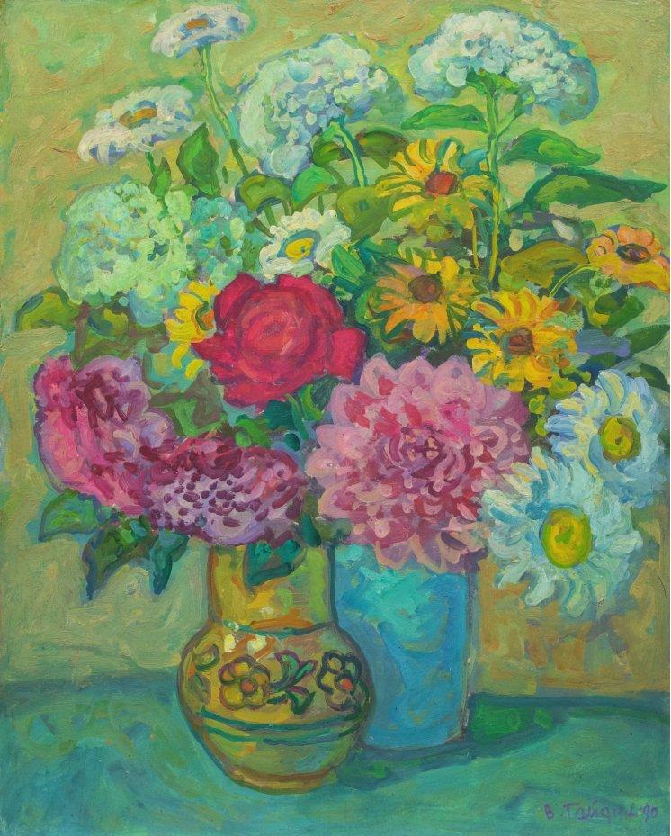 """""""Літні квіти"""""""