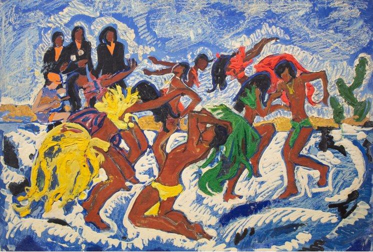 """""""African dances"""""""