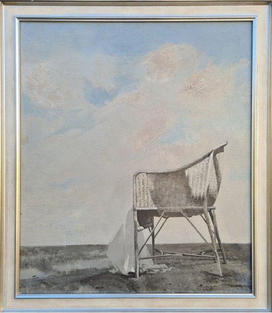 """""""Старий стілець"""""""