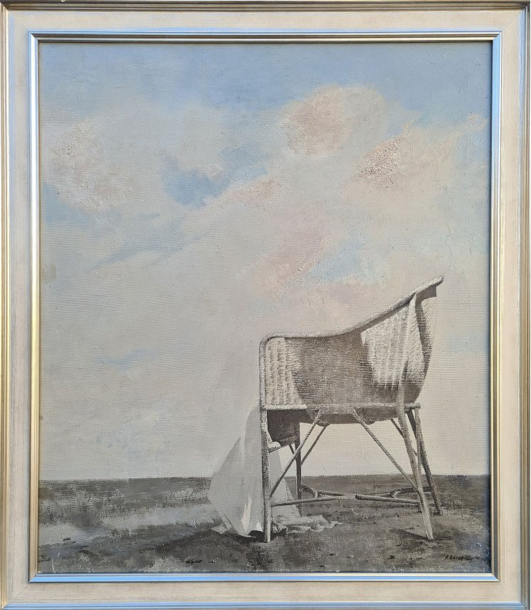 """""""Old chair"""""""